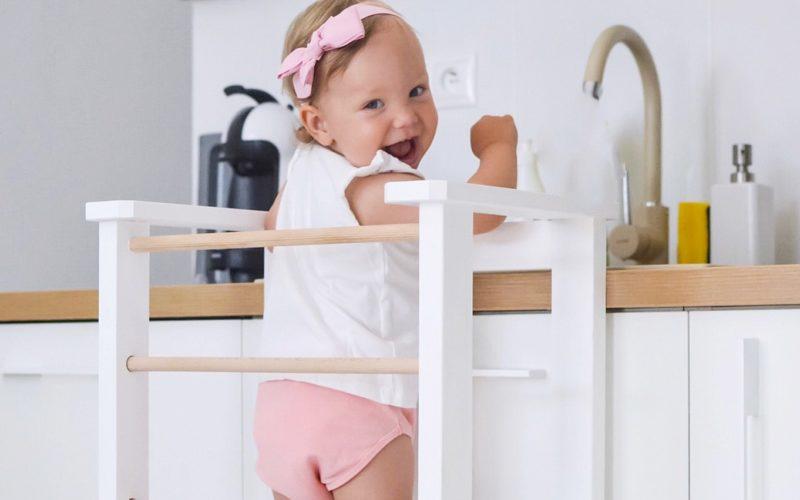 Montessori – Prvý krok k montessori výchove u nás doma