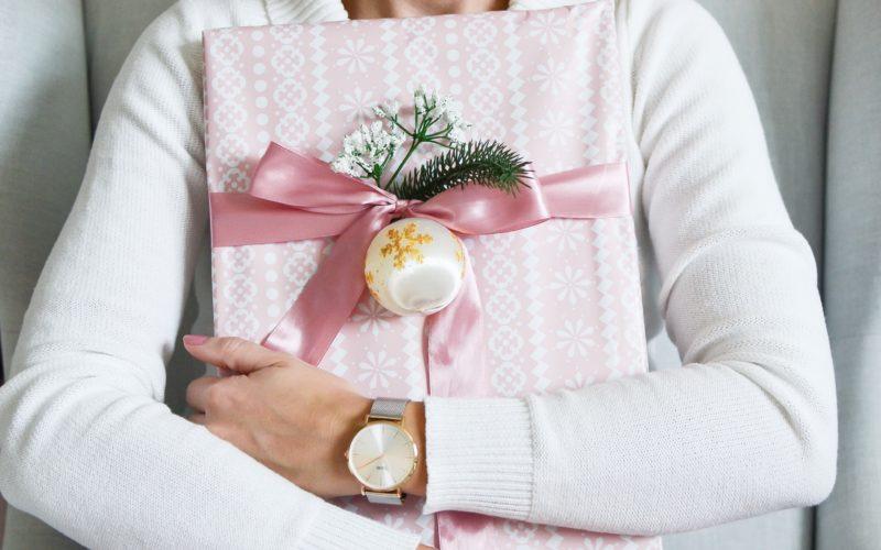 Christmas gifts for Mom – Darčeky pre mamu